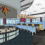 Rayburn Student Center Expansion