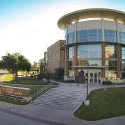 Rayburn Student Center