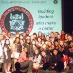 Sigma Alpha Pi, The National Society of Leadership and Success at Texas A&M University-Commerce