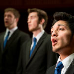 A&M-Commerce Chorale to Perform at the Cathedral Shrine in Dallas