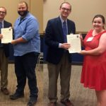 A&M-Commerce History Department Hosts Phi Alpha Theta Regional Conference