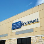 A&M-Commerce at Rockwall