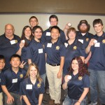 Math Students Place First in Calculus Bowl