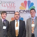 A&M-Commerce Business Students Attend G.A.M.E. III Forum in New York