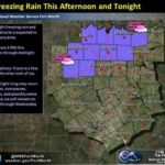Update: Winter Weather Advisory