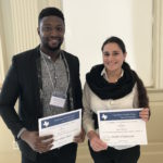 Graduate Students Recognized at North Texas Area Research Symposium