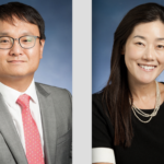 Higher Education and Learning Technologies Faculty Receive Awards for Research Paper from Korean American Research Association