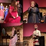 "A&M-Commerce Opera Production of ""Serse"" Wins National Competition"