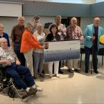 Mexia High School Class of 1959 Establishes Endowed Scholarship at A&M-Commerce